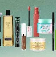 COSMETIC & MAKEUP PRODUCTS