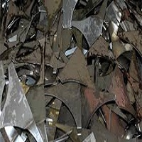INDUSTRIAL SCRAP AND WASTE