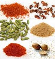 COOKING SPICES AND MASALA
