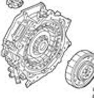 TRACTION MOTOR PART