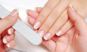 NAIL CARE PRODUCTS