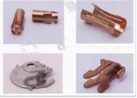 PRECISION STAMPED COMPONENTS