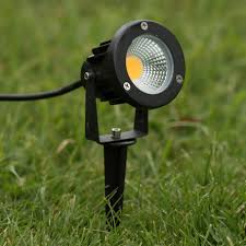LED SPIKE LIGHT