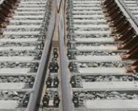 RAILWAY, RAILROAD & TRAIN COMPONENTS